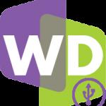 Logo de la Bibliothèque USB Win Driver