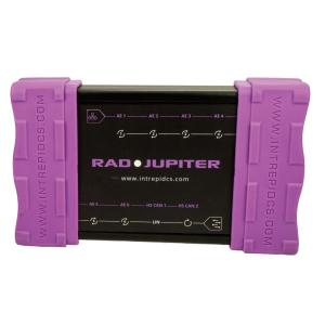 RAD JUPITER