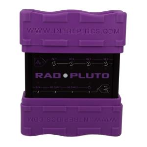 RAD PLUTO Switch Automotive Ethernet