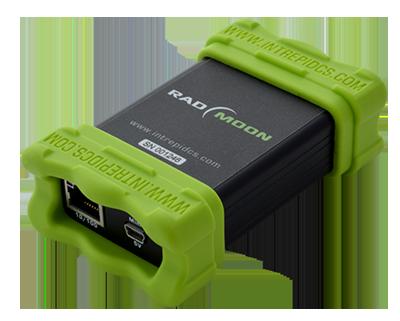 Automotive Ethernet RAD-MOON