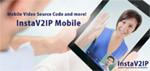 Video et voix sur IP mobile