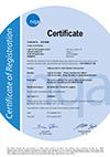 Certificat obtenu avec Compilateur Certifié HighTec