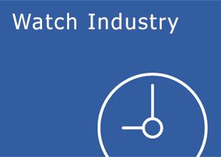 Icone industrie Horlogère