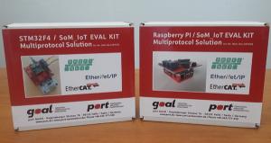 Kits pour modules multi protocole