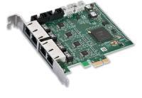 Carte PCIe pour ARINC664