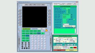 simulation CMC3xx