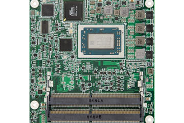Module Arbor EmETXe-a10M0-WT