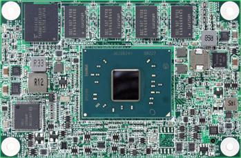 Module EmETXe-i88U4