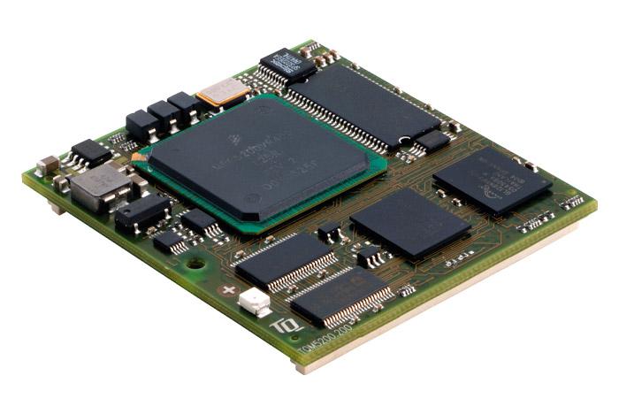 Module processeur faible dimensions