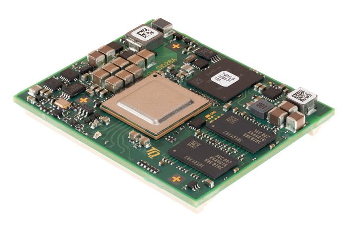 Module Processeur TQ LS1028