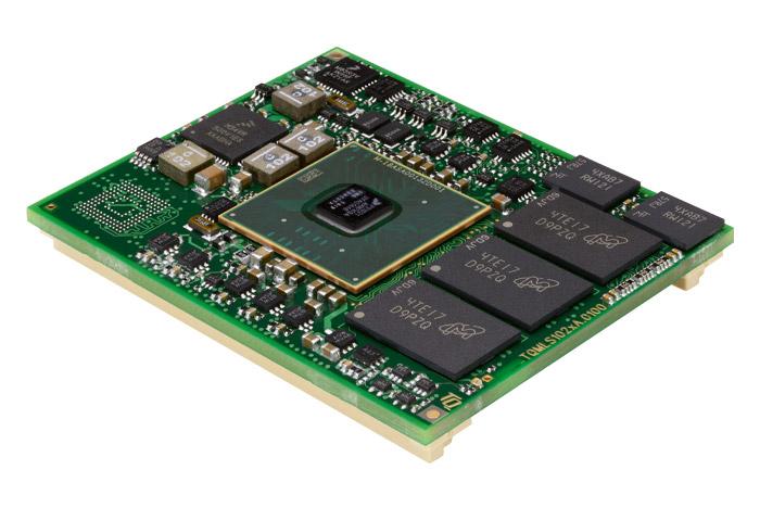 Module Processeur TQ LS102x