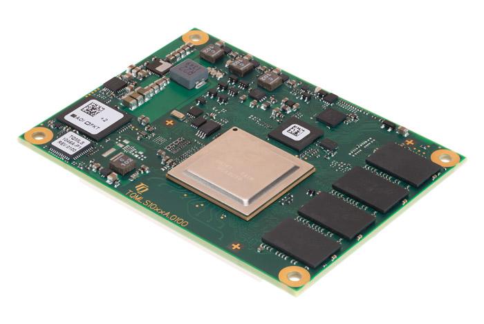 Module Processeur TQ LS1046