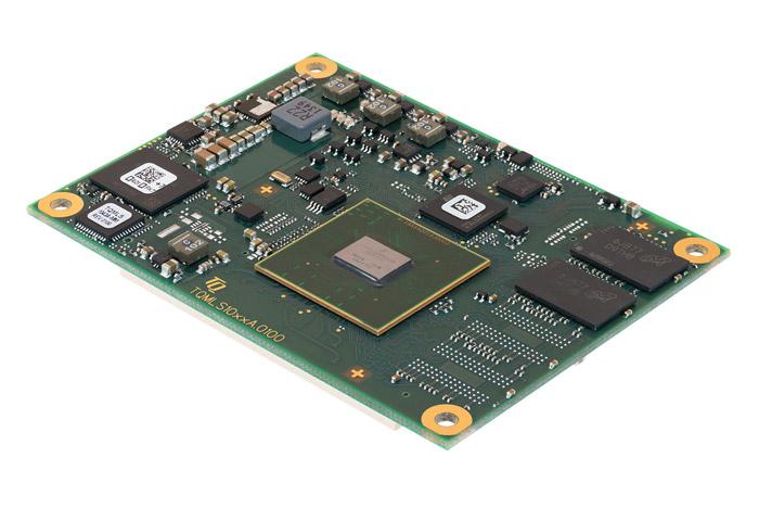 Module processeur TQ LS10xxA