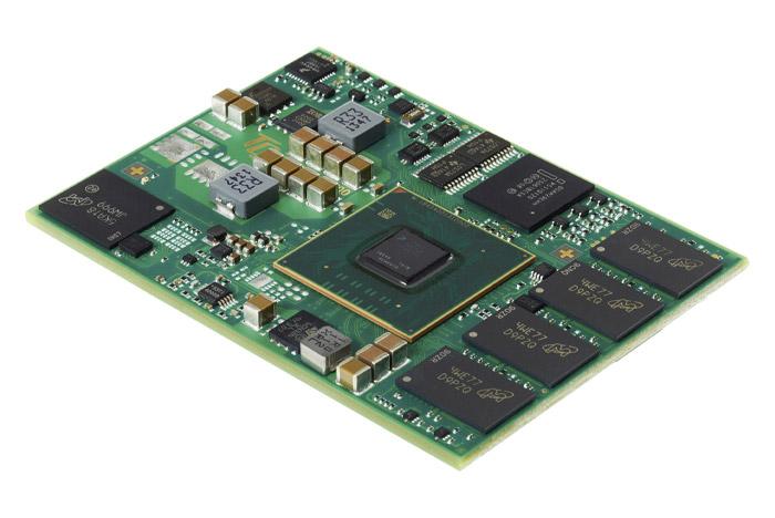 Module processeur TQ à base T1022
