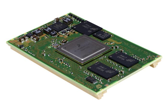 Modules Processeur TQ i.MX6