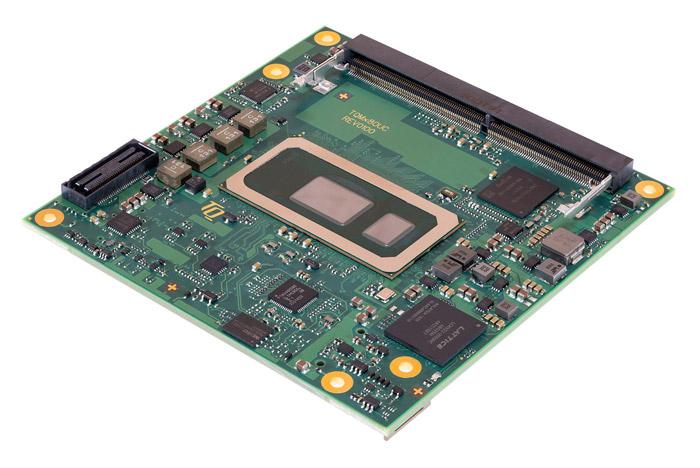 Module COM EXpress compact