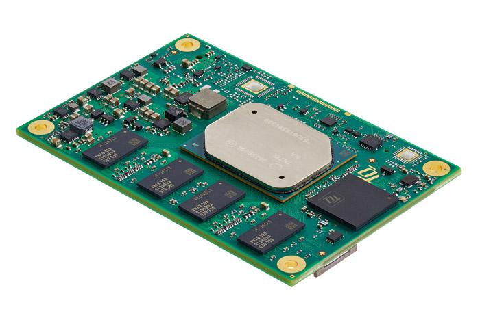 Module TQ TQMxE39M processeur