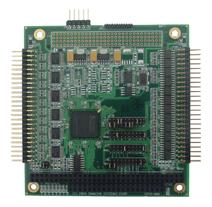 Carte digital GPIO-MM-XT