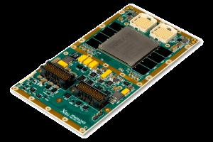 Mezzanine FPGA
