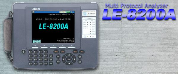 LE-8200A