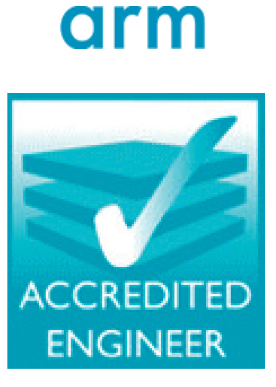 Arm Accredited Engineer