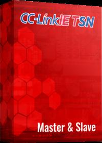 Logiciel CC-Link IE TSN