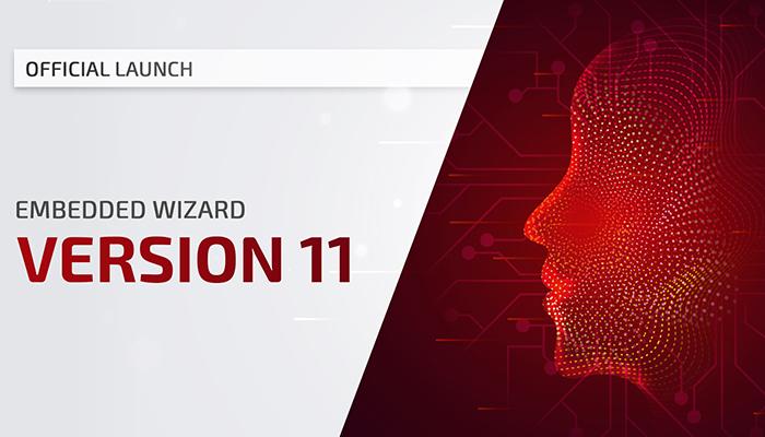 Embedded Wizard Version 11